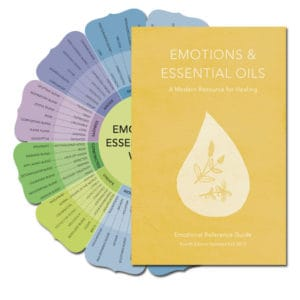 Emotions & Essential Oils - English - 4th edition