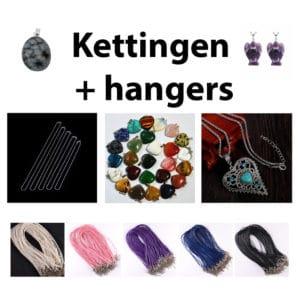 Kettingen & Kettinghangers