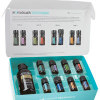 AromaTouch Technique Kit doTERRA - essentiële oliën