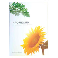 Aromecum Aromatherapie – Harmen Rijpkema  8ste druk
