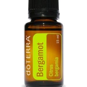 Bergamot essentiële olie dōTERRA - Citrus Bergamia 15ml
