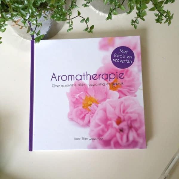 Aromatherapie - Essentiële oliën, toepassing en gebruik