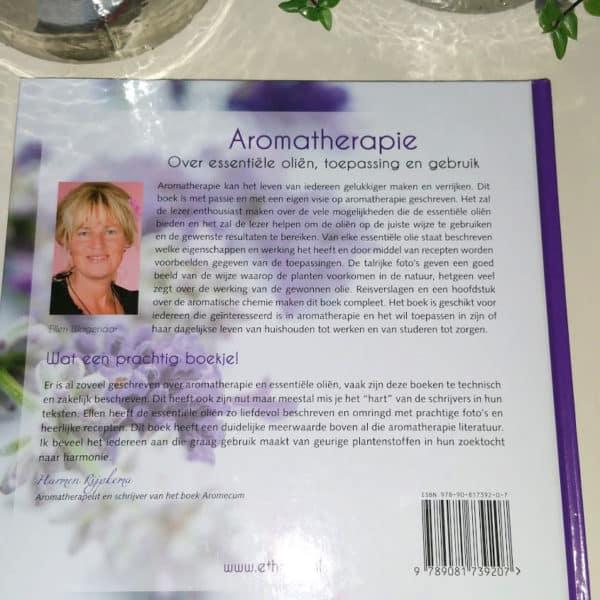 Aromatherapie toepassing en gebruik