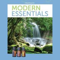 Inleiding tot Modern Essentials, Pocket gids essentiële oliën Nederlands