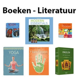 Categorie Boeken - Literatuur