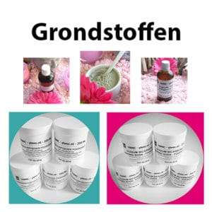 Categorie Grondstoffen