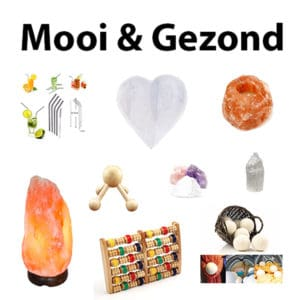 Categorie Mooi & Gezond