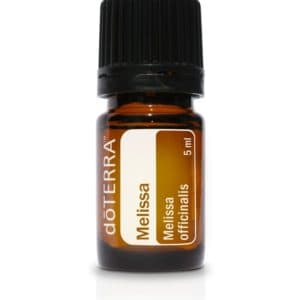 Citroenmelisse essentiële olie doTERRA - Melissa Melissa officinalis 5ml