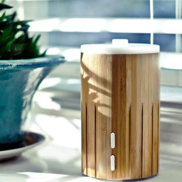 Aroma Diffuser Bamboo O'ME - Aroma verspreider