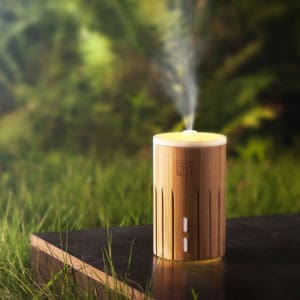 Diffuser Bamboo O'ME – Aroma verspreider Ultransmit