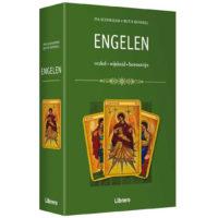 Engelen boek + kaartenset – orakel, wijsheid, bewustzijn Librero