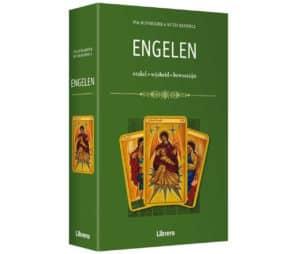 Engelen boek + kaartenset - Librero