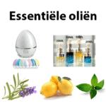 essentiële oliën gerelateerde artikelen op ybmc.nl