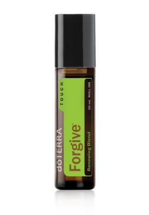Forgive Touch Renewing Blend - Essentiële Olie doTERRA