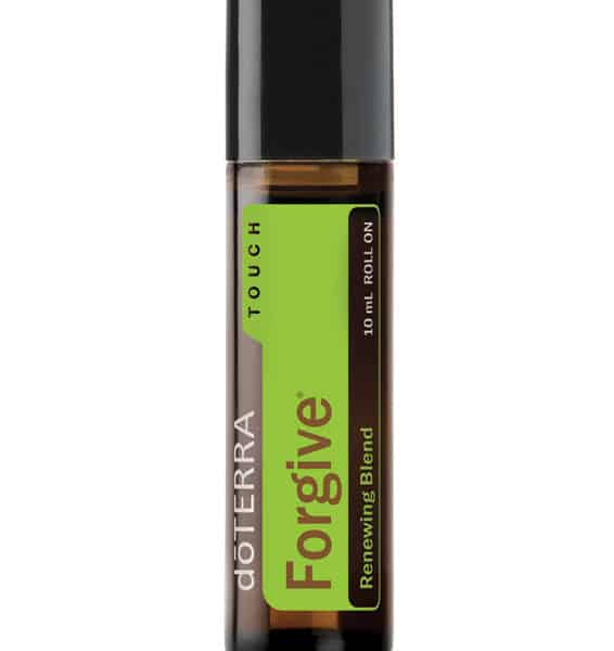 Forgive Touch Renewing Blend - Essentiële Olie doTERRA
