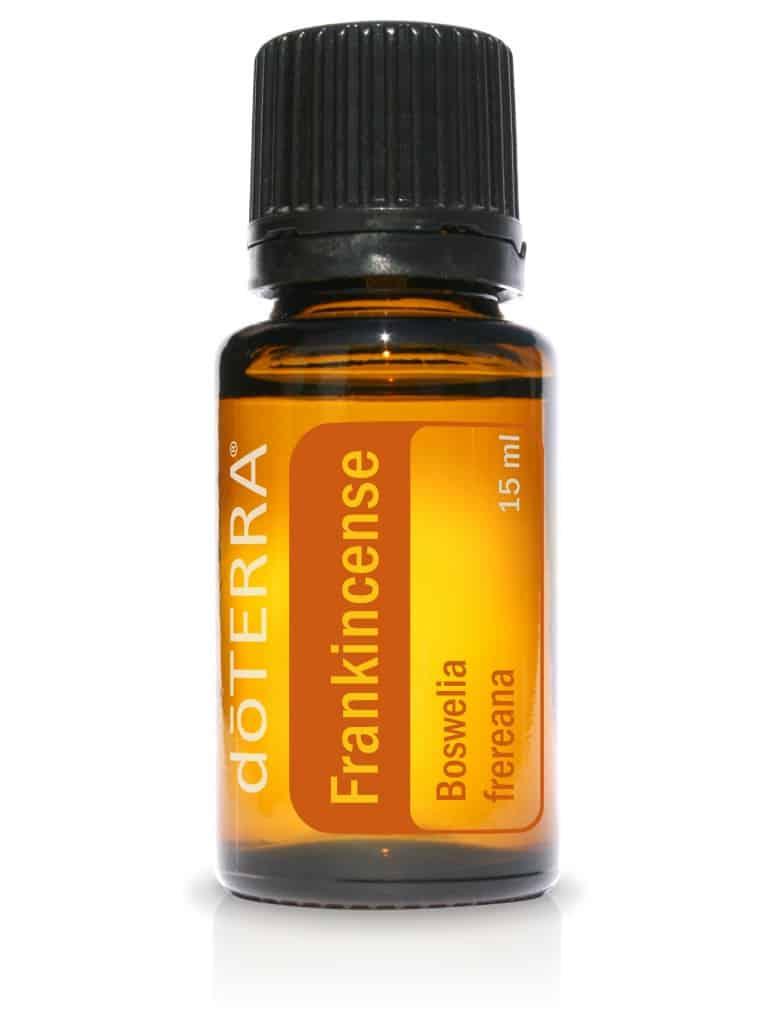 Frankincense wierookboom boswellia frereana - Essentiële olie