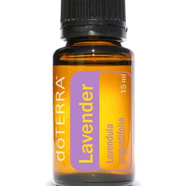 Lavendel Essentiële olie - Lavender Lavendula angustifolia dōTERRA 15ml