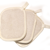 remover pads voor make-up