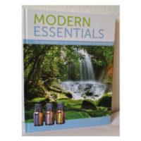 Modern Essentials Boek, essentiële oliën Nederlands