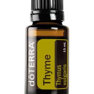 Thijm essentiële olie doTERRA - Thyme Thymus vulgaris 15ml