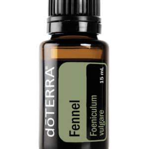 Venkel essentiële olie doTERRA - Fennel Foeniculum vulgare 15ml