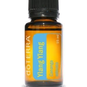 Ylang Ylang essentiële olie doTERRA - Canaga odorata 15ml
