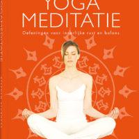 Yoga meditatie technieken en oefeningen – Stephen Sturgess – Librero